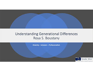 Understanding Generational Differences thumbnail