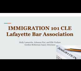 lba - immigration